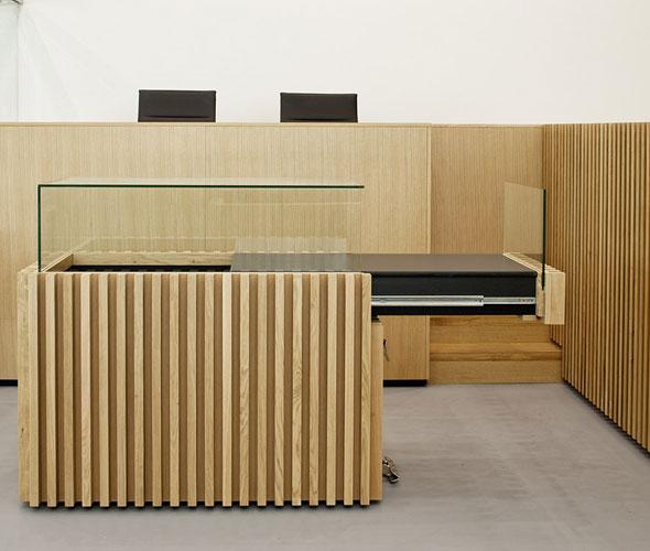 champenois architectes just lines champenois architectes. Black Bedroom Furniture Sets. Home Design Ideas